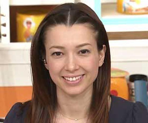 日本テレビの石田エレーヌアナがスピード離婚!今後は旧姓の葉山でアナウンサー活動を再開