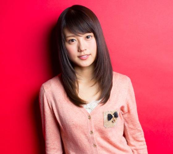 ジブリの最新作の主演に女優の有村架純がヒロイン声優に大抜擢される