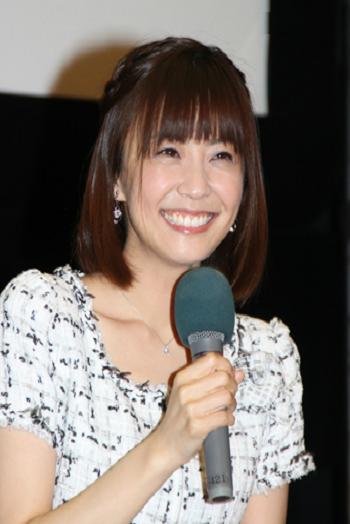 小林麻耶が「バイキング」生放送中に号泣!!ブログに批判に「自慢じゃない!」と反論