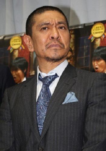 「すべらない話」でダウンタウン松本が地元尼崎で爆笑凱旋ライブ