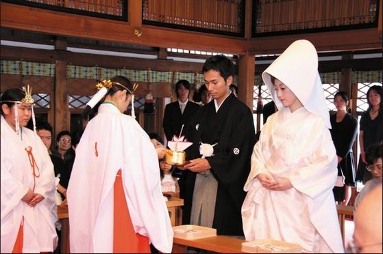 日本と海外の挙式の仕来りを徹底比較!こんなにもちがった!