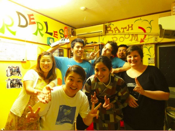 東京で1人暮らしするなら外国人と!?シェアハウスの今【動画有】