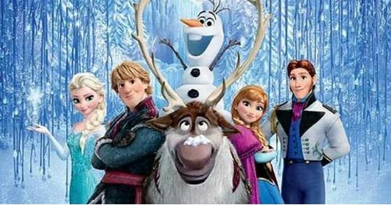 『アナと雪の女王』大ヒットの秘訣とは!?ヘビロテ歌詞、日本語訳秘話など【動画有】