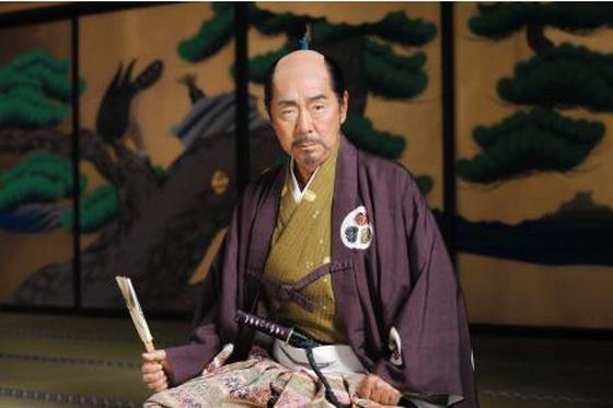 寺尾聰、大河ドラマ「軍師官兵衛」で家康役 41年振り