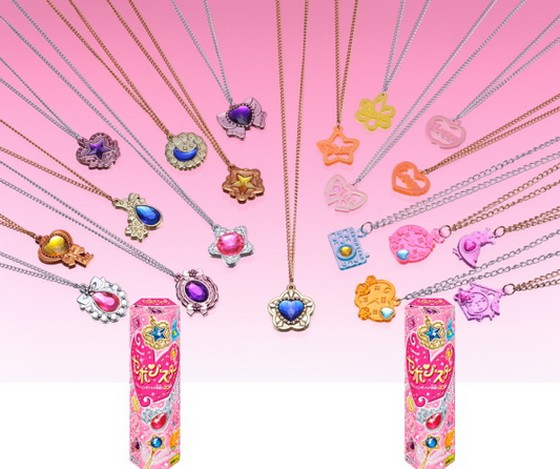 子どものころにあこがれた玩具アクセ付きお菓子「セボンスター」、大人女子の間で密かにブーム再来
