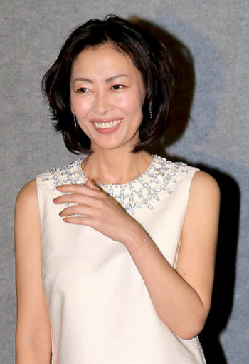 離婚協議中の中山美穂 音楽家とお泊まりデート 渋谷慶一郎とは?