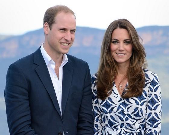 生尻写真に激怒したキャサリン妃とウイリアム王子!前回と同じく訴訟準備か