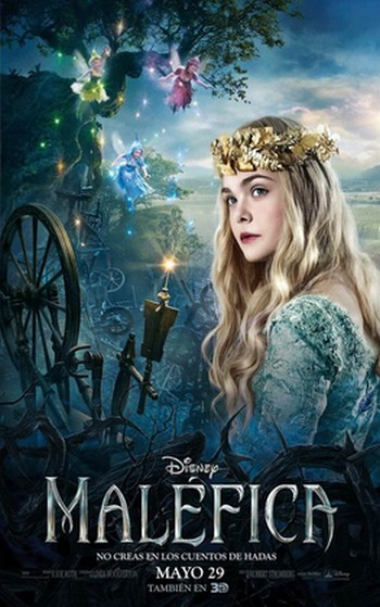 『マレフィセント』のプリンセス、実はキャサリン妃の再従姉妹!?7月5日公開