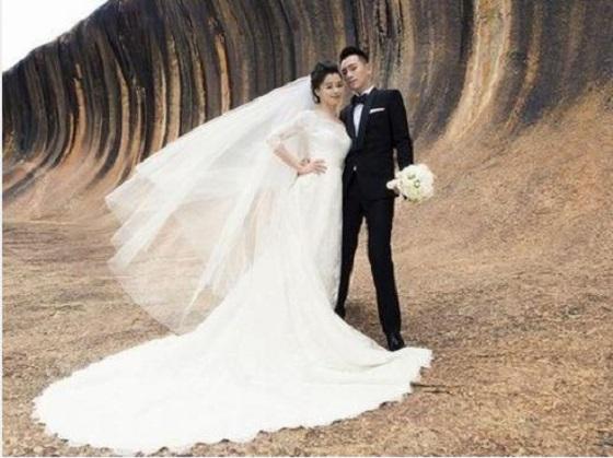 台湾で活躍する女優ビビアン・スー!結婚相手と現在の状況は?