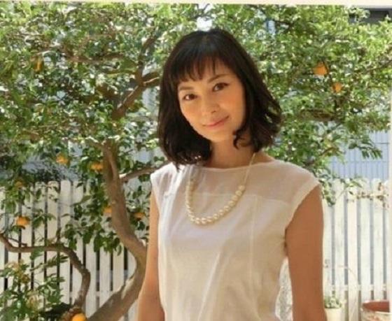結婚と育児で休業していた伊東美咲が復帰!結婚相手はどんな人?