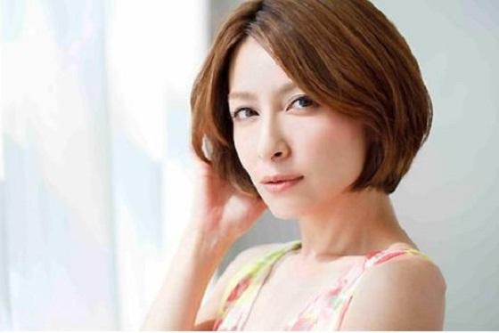 女優の奥菜恵が8年ぶりに昼ドラ主演に決定!