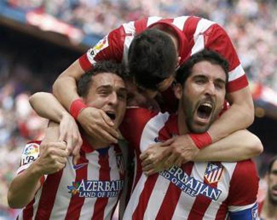 サッカー・欧州チャンピオンズリーク決勝は、レアル・マドリード対アトレチコ・マドリードの同国ダービー対決!ダービー戦は史上初