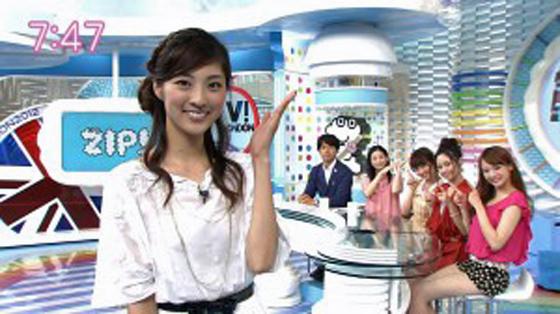 女子アナウンサーは育て上げるよりセミプロ?!人気者になるには学生時代にテレビ慣れしておいた方が良いかもしれません