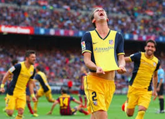 サッカー、リーガ・エスパニョーラでアトレチコ・マドリッドが18年ぶりの優勝!ついにレアル・マドリッドとバルセロナの2強時代の終わりを告げる