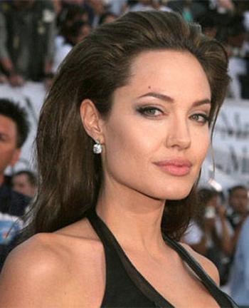ハリウッド女優のアンジェリーナ・ジョリーの子宮全摘出の準備が着々と進む。病気予防のため?人道支援のため?