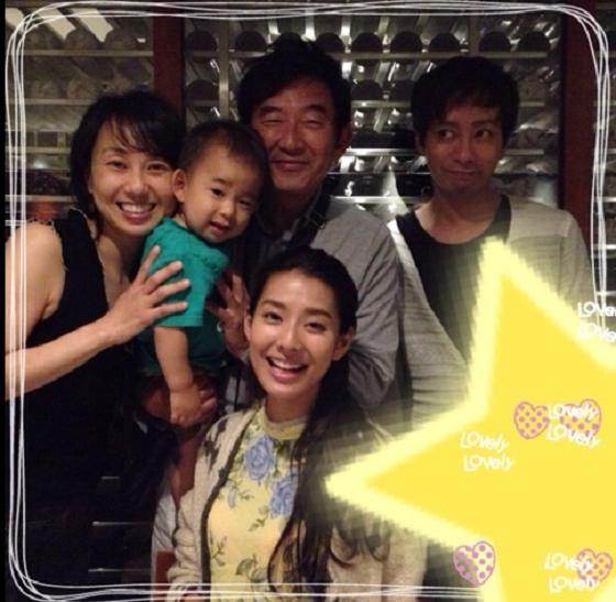 ishidafamily