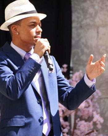 NYで拍手喝采!ジェロがセントラルパークで史上初となる演歌を披露