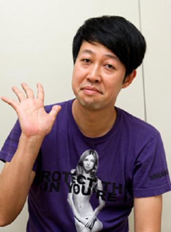 小籔千豊が「WIN5」872万円的中!ツイッターで喜びの報告