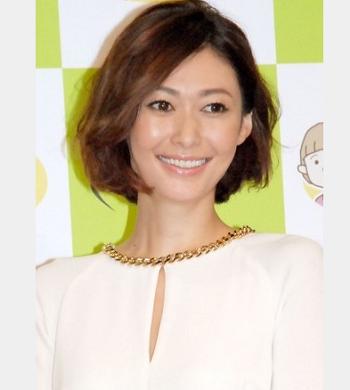 田丸麻紀が第1子を妊娠 現在妊娠7か月