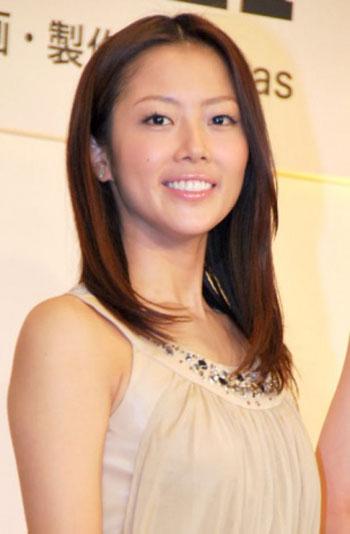 女優の大和田美帆、結婚を報告。お相手は高校時代に一緒に勉強していた一般男性