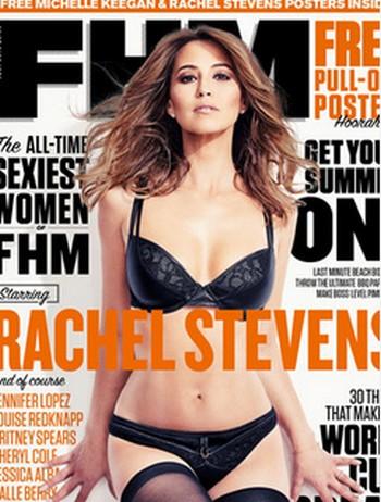イギリスの男性紙「FHM」が発表した、史上最もセクシーな女性トップ20発表!!
