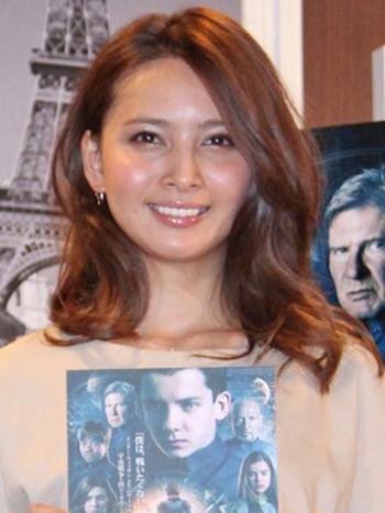 加藤夏希が結婚したとブログにて報告 裁判はどうなったのでしょう?