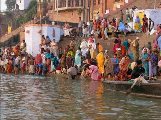 最高気温47.8度!?普段でも暑いのに今年は何と62年ぶりの猛暑のインド。