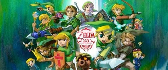 「ゼルダの伝説」最新作発売は2015年!ついにオープンワールド化へ