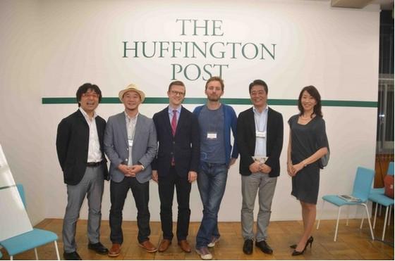最先端の子育ては北欧から。日本もはたしてこうなれるのか!?ハフィントン・ポスト1周年イベントから学ぶ