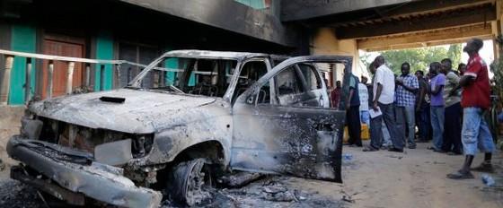 ケニアでまたしてもイスラム過激派によるテロで48人が死亡、被害者の中にはワールドカップ観戦していた人々も【動画有】