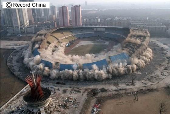 またまた中国がやばい!?ビルゲイツ氏が指摘する、中国の半端ないコンクリート使用方法とは!?