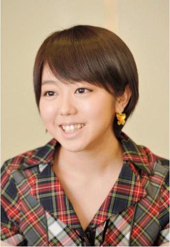 AKB48の峯岸みなみが降格処分の次は活動休止!理由は何?