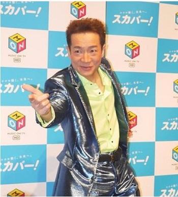 歌手で俳優だった田原俊彦が視聴率男になり引っ張りダコに!