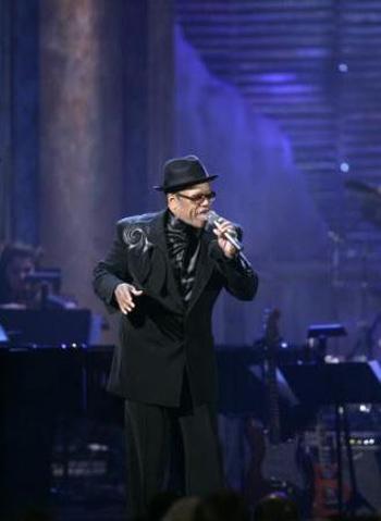 「ラスト・ソウルマン」と呼ばれる米歌手のボビー・ウーマックさん、27日に死去。