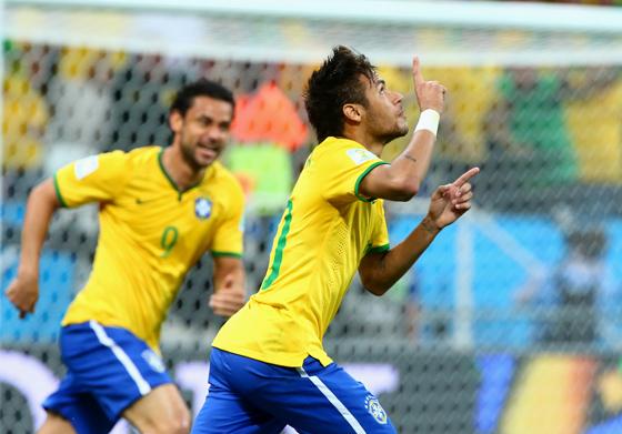 ブラジル 最終戦