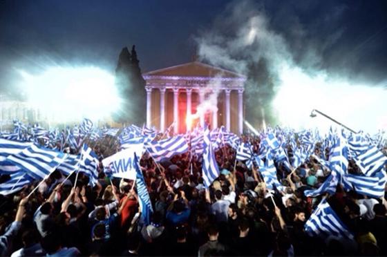 ギリシャ代表