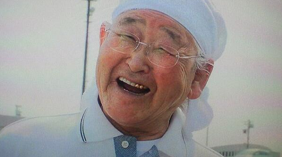 「DASH村」で農業指導 三瓶明雄さん死去