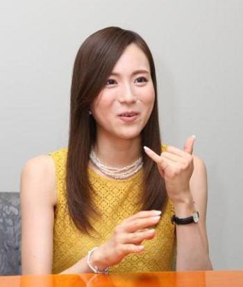 美人過ぎるとウワサのADが女子アナに!TBS笹川さん「王様のブランチ」でデビュー