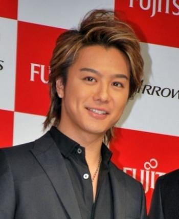 EXILEのTAKAHIROが初の個展を開催!なぜか報道陣には「書道8段を取得した時期」についてはNG!の質問規制