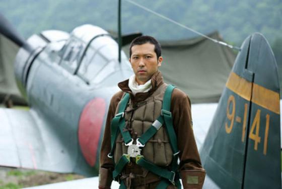 尾上松也 テレ東「永遠の0」でドラマデビュー 自身初の丸刈り姿で特攻隊役