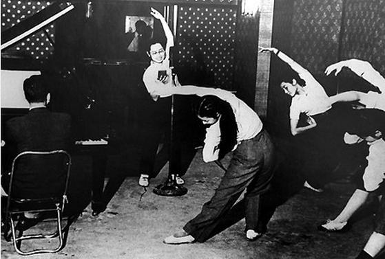 ラジオ体操には第3があった!? あの幻の体操が当時の指導者による実演でテレビ初披露