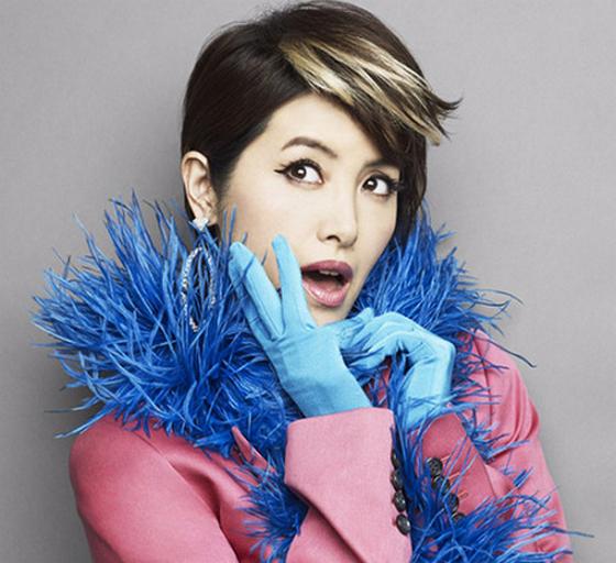 荻野目洋子 デビュー30周年記念アルバムをリリース 13年振りに新曲も! ブログでも報告