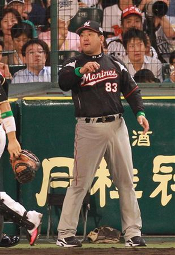 伊東監督「こんなの球宴じゃない」 選手起用をめぐっての舞台裏告白
