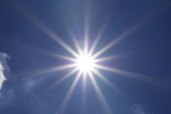 全国で今年度最高気温を記録!?岐阜・多治見で39.3度