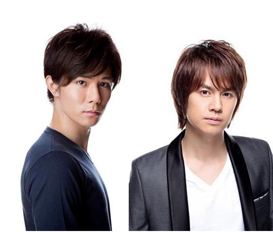 「デスノート」ミュージカル化! 主演は浦井健治、柿澤勇人がダブルキャスト