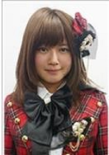 前田敦子のものまねをしていたタレント小林礼奈!活動休止後は何をする?
