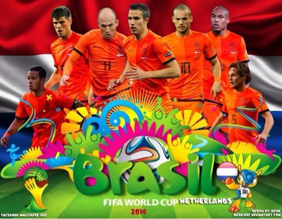 オランダ代表