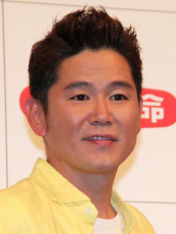 ガレッジセール川田 カニ「新属新種」発見! 「カワタガニ」と命名 NHK「ダーウィンが来た!」特番