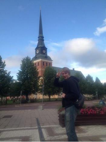 【北欧旅行レポ】スウェーデン人の心の故郷ムーラへ行ってみた!