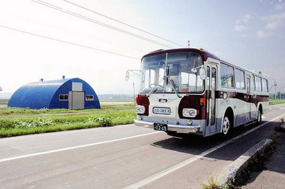 「昭和のバス」モノコック型に注目 味があるとじんわり人気に